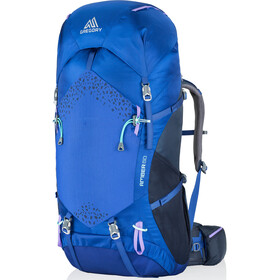 Gregory Amber 60 Mochila Mujer, pearl blue